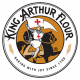 White Wheat flour 50 lb - King Arthur