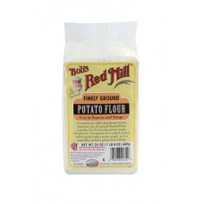 Potato flour 25 lb - Bob's Red Mill