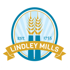 Cracked Wheat flour 50 lb - Lindley Mills