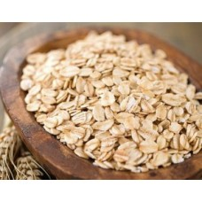 Oats Rolled Organic 50 lb - Grain Millers