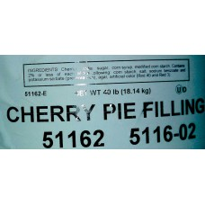 Cherry Pie 38 lb - Bestbrand