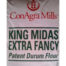 Durum Extra Fancy flour 50 lb - Conagra