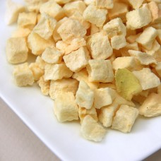 Diced Apple Dried 25 lb