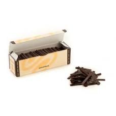 Cacao Semi-Sweet Sticks 3.5lb/300 sticks - Barry Callebaut