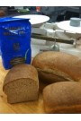 Super Sprout Wheat flour 50 lb- Lindley Mills
